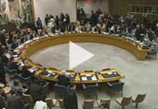 President Clinton's Remarks to the UN Security Council, April 2011
