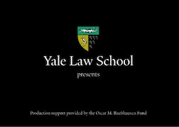 Paul Farmer: No Health, No Justice: Recent Lessons from West Africa (Yale Law School)