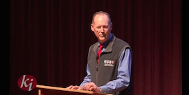 Paul Farmer: Taking Up the Challenge of Poverty (University of Notre Dame)