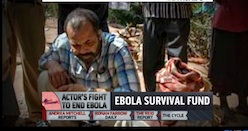 Golden Globe and Tony-Winning Actor Jeffrey Wright on His Fight to End Ebola (MSNBC)